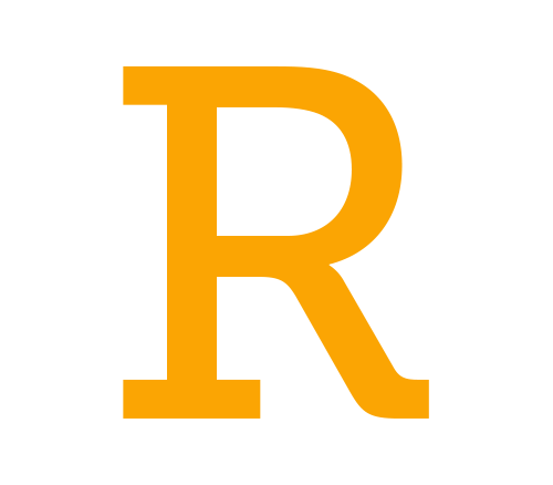 Koření podle abecedy: R