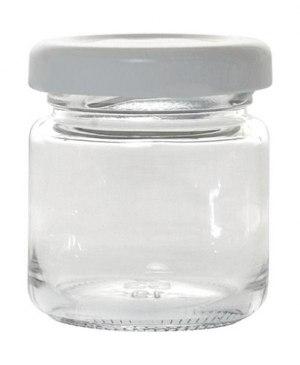 Koření - Kořenka ROSSK, 61 ml, sklo, uzávěr