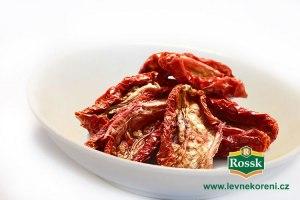 Koření - Rajčata sušená